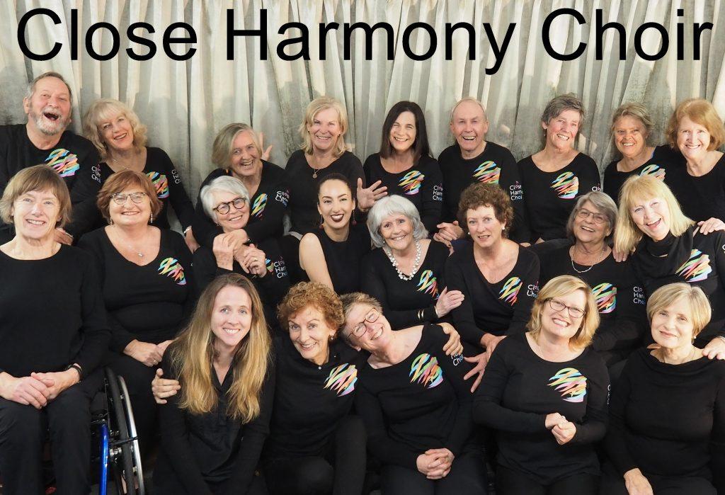 Close Harmony
