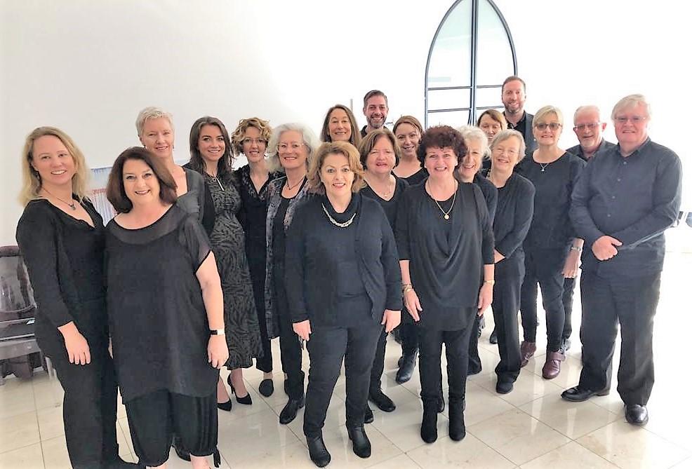 Irish Choir of Perth